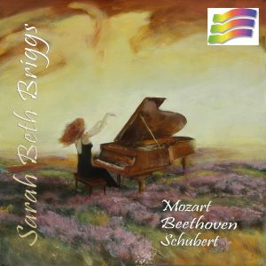 Schubert, Beethoven and Mozart recital