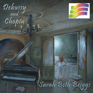 Debussy and Chopin recital