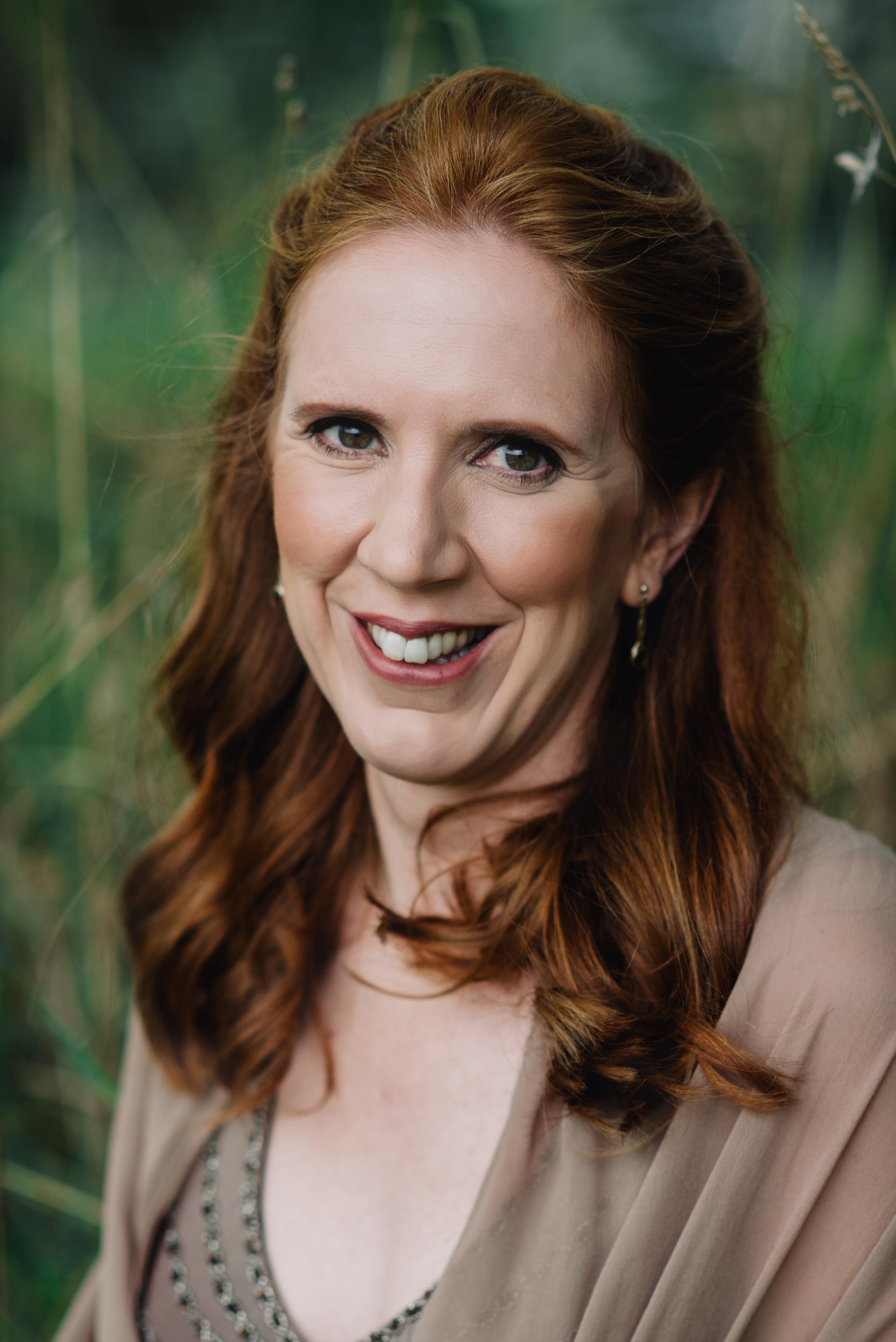 Sarah Beth Briggs, photo: Carolyn Mendelsohn